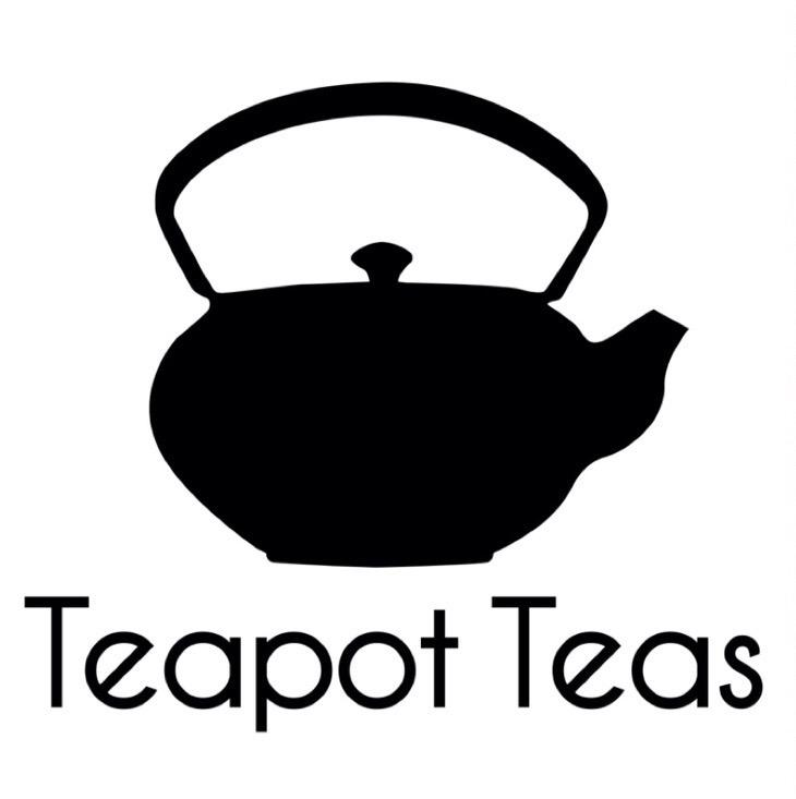 Teapot Teas logo