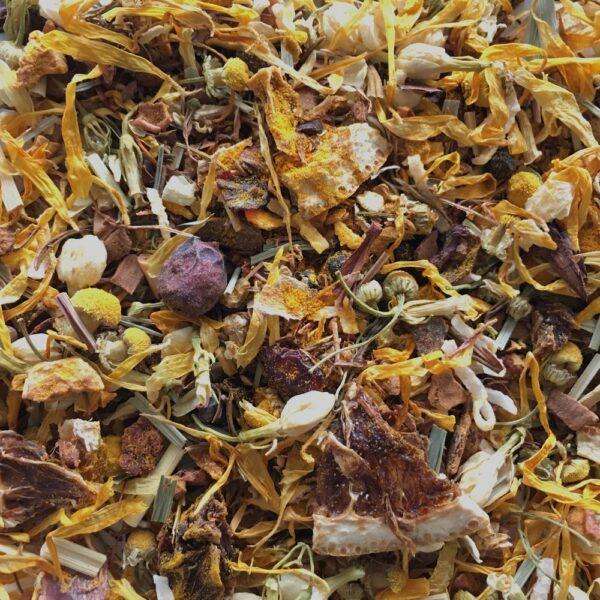 It's Just Swell_Anti-inflammatory tea_teapot teas_image
