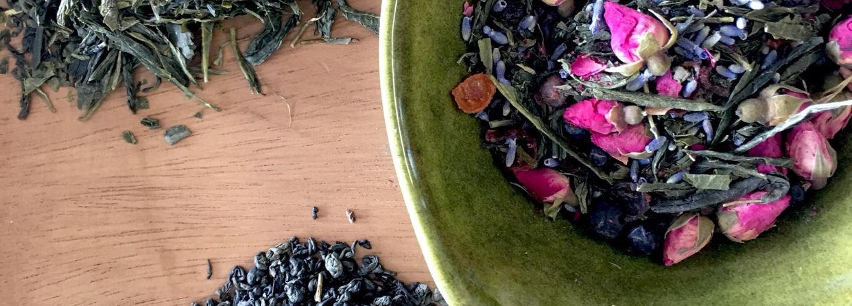 Teapot Teas