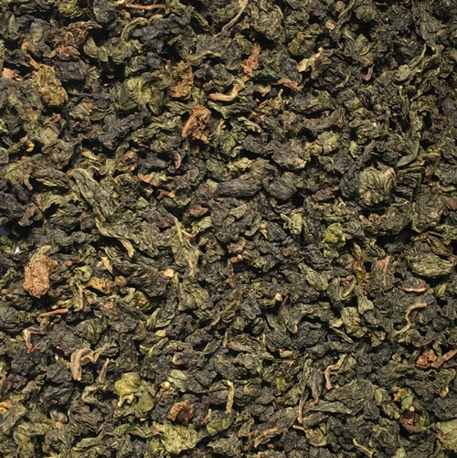 Debonair Mr Grey – twisted earl grey