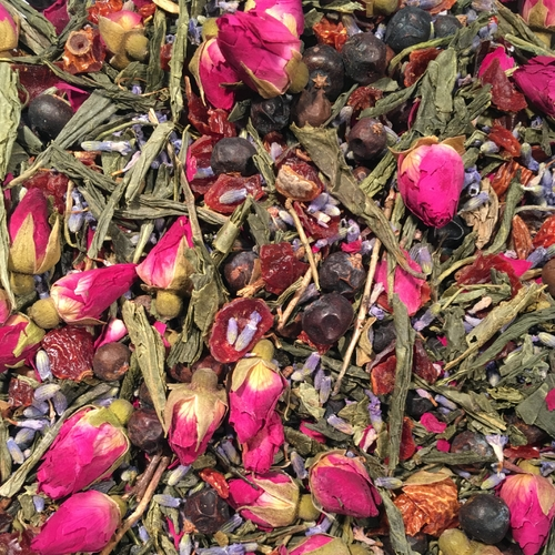 geisha girl_floral green tea_teapotteas_image