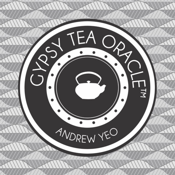 Gypsy tea oracle Teapot Teas andrew yeo