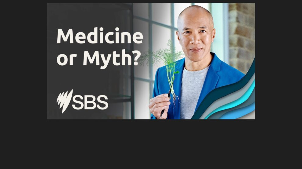 charlie teo medicine or myth